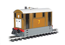 Bachmann G Scale TOBY the TRAM Loco Thomas & Friends Toby The Tram Engine 91405