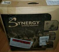 "Synergy Spectrum Cushion 18"" x 22"" Air CUSASMB2208 - Never Used"