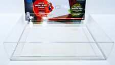 """1 Box Protector For The """"NEW"""" NINTENDO 3DS XL Console Box.  NTSC  Display Case"""
