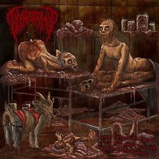 HYMENOTOMY - Some Necrophiles Having Sex With Naken Autopsied Bodies In the Morg