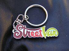 DODGE STREET VAN KEY CHAIN *New & Unique* Keyring StreetVan Key Ring