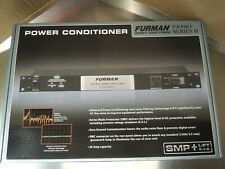 Furman P-8 Pro Series II 20-amp power line conditioner and surge protector - NEW