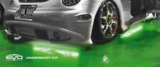 EVO Formance Universal Underbody LED Light Kit, Green for Cars-Trucks