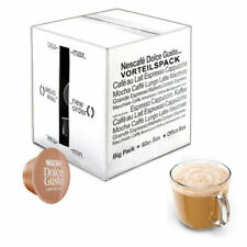 Nestlé Dolce Gusto Halal Coffee Beans, Grounds & Pods