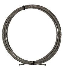 Cuerda acero inoxidable V4A ( AISI 316) 5mm