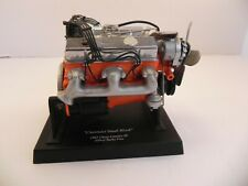 Chevrolet Chevy Small Block 1967 Camaro SS 350 CI Limited Edition Model Engine