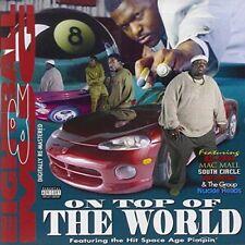CD de musique remaster t.o.p