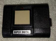 Stanley Garage Door Opener 1050? 1049? Super Digital Model
