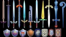"""006 The Legend of Zelda Majoras Mask - Majora s Hot Video Game 25""""x14"""" Poster"""