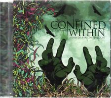 Confined Within - Ashes Of A Fallen Kingdom CD - New & Sealed