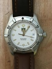 Tag Heuer WE2111 Automatic Watch 38mm