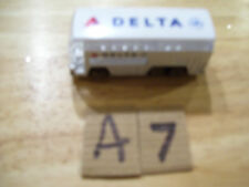Real Toy Delta Airlines Bus Sky team1:64 Die Cast
