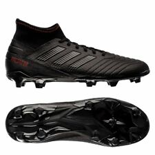 a2ebd997c06 Trending at C  116.98. adidas Predator 19.3 FG 2018 Soccer Cleats Shoes  Brand New Archetic Black Black