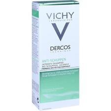Vichy Dercos Anti-Capannone shampoo grassi. capelluto 200 ML