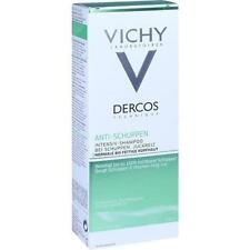 VICHY DERCOS Anti-Schuppen Shampoo fett.Kopfhaut 200 ml