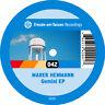 Marek Hemmann - Gemini EP Freude Am Tanzen / FAT42