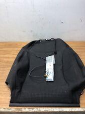 LEFT DRIVER FRONT SEAT SEDAN BUCKET AIR BAG CLOTH 15-17 VW VOLKSWAGEN JETTA OEM