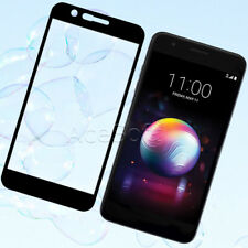 Anti-Shatter Tempered Glass Screen Protector for LG Premier Pro LTE L413DL Net10