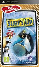 Surf's Up - Essentials   PlayStation Portable PSP New (4)
