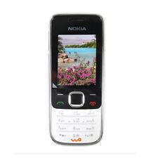 "Nokia 2730C 2.0 ""2MP 2G GSM Hebrew Original Bar Style Telefono sbloccato bianco"