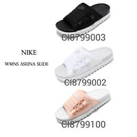 Nike Wmns Asuna Slide Summer Sandal Womens Shoes Pick 1