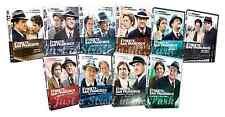 Streets of San Francisco Complete Series Seasons 1 2 3 4 5 Box / DVD Set(s) NEW!