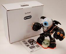 Skylanders Giants EYE-BRAWL First Edition Figure/Code NEW in Box Wii-U PS3 3DS