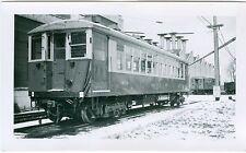 Vintage Chicago Transit Authority-Rapid Transit Division car #4320