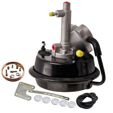"VH44 7"" Remote Brake Booster Set For Ford Fairlane Falcon XP XR XT Nissan"