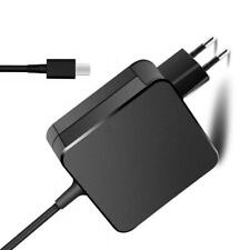 65W Type-C USB-C Charger AC Supply Power Adapter For Laptop Smartphone etc..