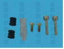 Audi A4 B5 B6 B7 A6 C5  Front brake guide pin and rubber kit