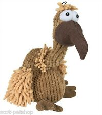 NEW Dogs Plush Squeaky Vulture Dog Toy Small 24 cm