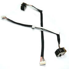 DC IN Power Jack Cable Connector For HP PROBOOK 4520S 4525S Series 50.4GK08.032