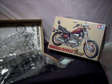 Model Kit  Yamaha XV 1000 Virago