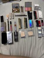 BIG Dior Laura Mercier Orlane Estee Lauder YSL Armani Makeup Skincare Chanel Lot