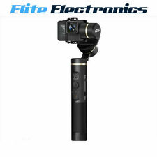 FEIYU G6 HANDHELD GIMBAL FOR ACTION CAMERA W/ WIFI & BLUETOOTH