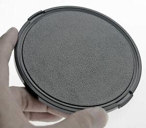 TAPPO COPRI OBIETTIVO LENS CAP COVER PER Sigma 85mm f1.4  DG HSM Art  F/1.4 - 86