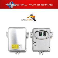 NEW XENON HID HEADLIGHT BALLAST 63126948180 CONTROL MODULE BMW E90 E91 VOLVO