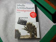 Sibylle Lewitscharoff  Montgomery