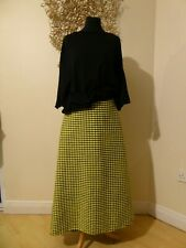 Irish designer Niamh O'Neill skirt RRP 290 E.