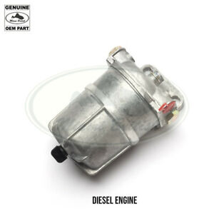 LAND ROVER FUEL DIESEL SEDIMENTOR RR CLASSIC DISCOVERY 1 DEFENDER NRC9708 OEM