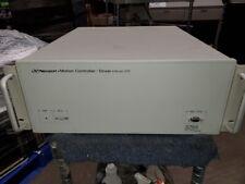 Newport Motion Controller / Driver Model Xps-Q Model 10S140162