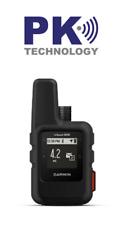 Garmin inReach Mini Black Lightweight Satellite Communicator SOS