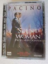 DVD JEWEL SCENT OF A WOMAN : PROFUMO DI DONNA - AL PACINO -