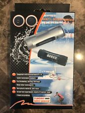 New listing Ztop 4Gb Waterproof Mp3/Fm Stereo Player New Swimming, Water Sports Designed