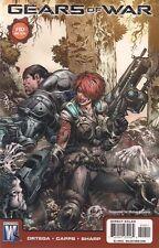 GEARS OF WAR #10 WILDSTORM