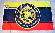 Universidad de Guadalajara UDG Flag Banner 3x5 Mexico Futbol Soccer Bandera Tri