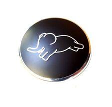 Brand New ORIGINALE LANCIA YPSILON elefante porta pilastro BADGE 51900381