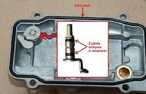 Articulación Tapa Cubierta + Eje Acelerador Bomba Inyección Lucas Rotodiesel