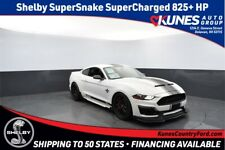 2019 Ford Mustang Carroll Shelby SuperSnake SuperCharged  825+HP